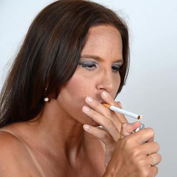 Nikotin-Entwöhnung
