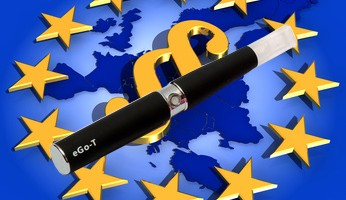 E-Zigaretten: die Fehler in der neuen EU-Richtlinie für Tabakerzeugnisse entdeckt