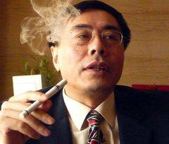 Erfinder der heutigen e-Zigarette
