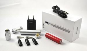 elektronische Zigarette - Akkuträger