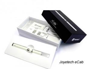 Joyetech-eCab