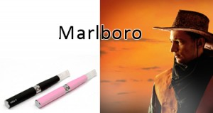 e-Zigaretten von Philip Morris