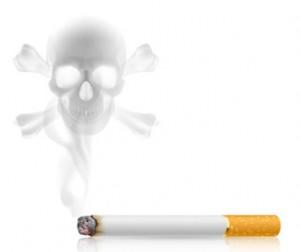 Giftstoff Tabak
