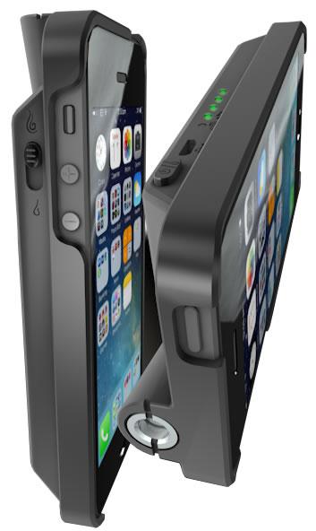 e-Zigarette iPhone