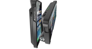 iPhone wird zur e-Zigarette