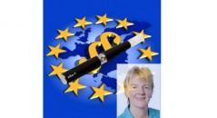 Die neue EU Tabakrichtlinie-Linda McAvan und die Pharma