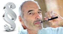 E-Zigarette in Gaststätte erlaubt