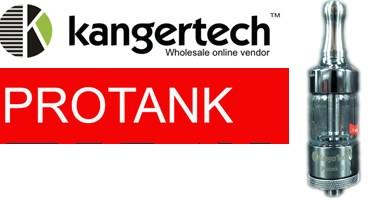 Kanger Pro Tank