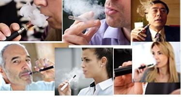 Meine erste e-Zigarette