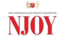 NJOY electronic cigarettes