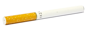 Einweg e-Zigarette