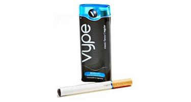 eZigarette vype british american tobacco