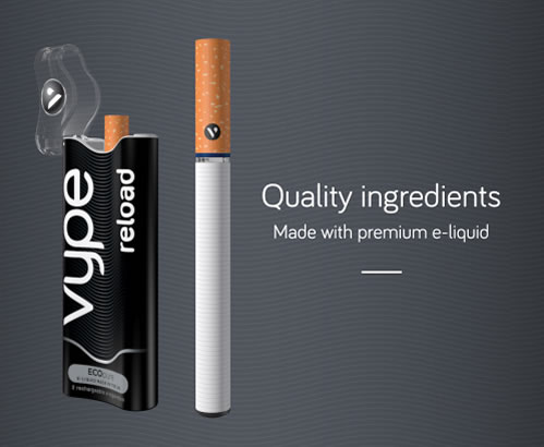 Vype British American Tobacco