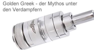Golden Greek Selbstwickler