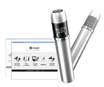Joyetech MVR Software