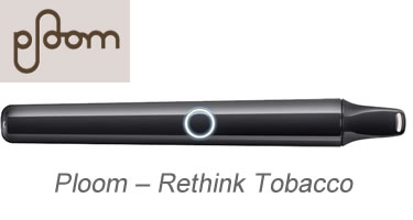 Ploom – Rethink Tobacco