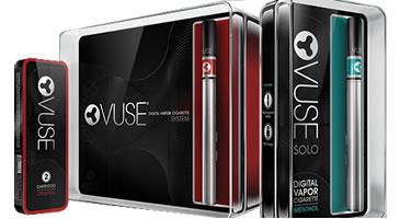VUSE electronic Cigarette RJ Reynolds