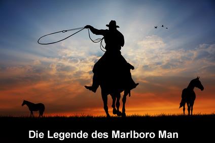 Der Marlboro Man