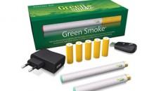 Green Smoke elektrische Zigarette