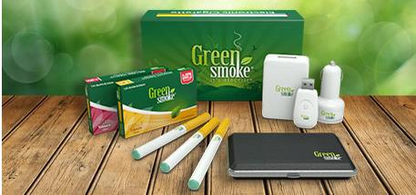 e-Zigaretten-Markt: Green Smoke neue Marke Philip Morris