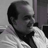 Dampf-Aktivist Dr. Farsolinos