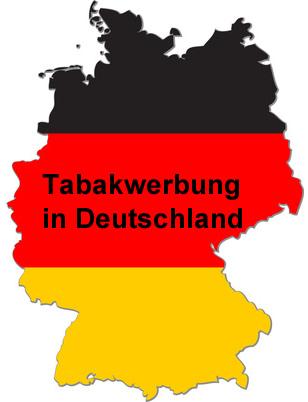 Tabakwerbung in Deutschland - Wie darf die eZigarette beworben werden?