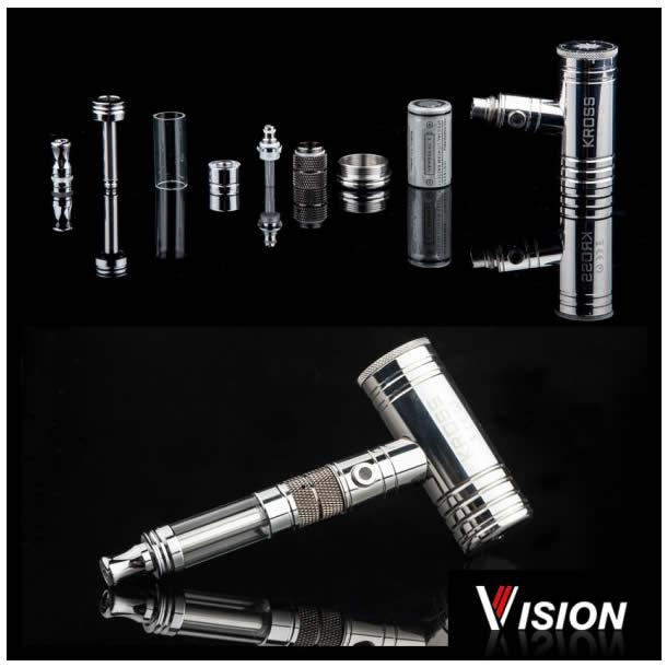 Vision e-Kross