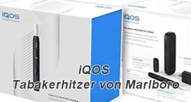 iQOS von Marlboro