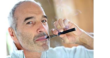 ist nikotin krebserregend