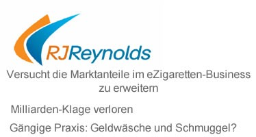Reynolds kauft Lorillard