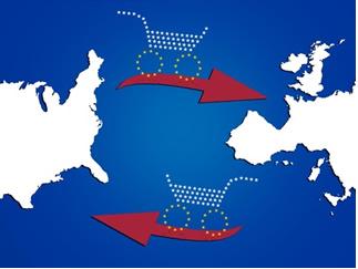 TTIP Transatlantische Freihandelsabkommen