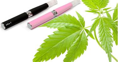 Dampfzigarette Test