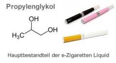 Was ist Propylenglykol?