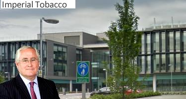 Tabakkonzern Imperial Tabacco schätzt seine Umsätze für 2014 verhalten optimistisch ein