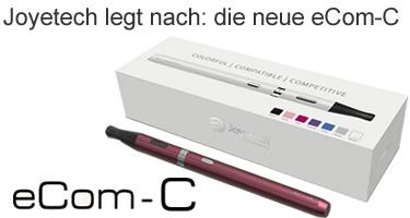 Joyetech eCom-C