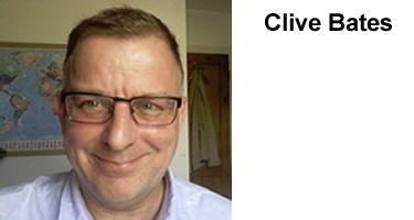 Clive Bates oder: Warum man eZigarette-Aktivist wird, ohne je gedampft zu haben