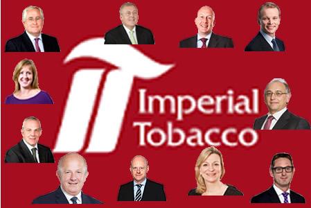 Imperial Tobacco zahlt 7,1 Milliarden für 'blu' E-Zigaretten