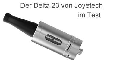 Joyetech Delta im Test