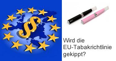 Tabakmulti Philip Morris könnte EU-Tabakrichtlinie kippen