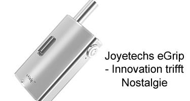 Joyetech eGrip