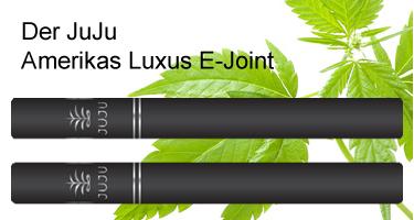 JuJu e-Joint aus Amerika