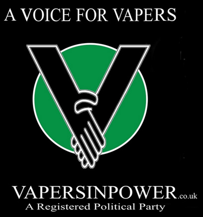 Voice for Vapors