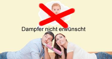 Dampfer dürfen keine Kinder adoptieren