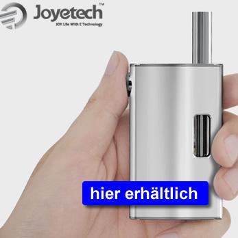 E-Zigaretten Shop