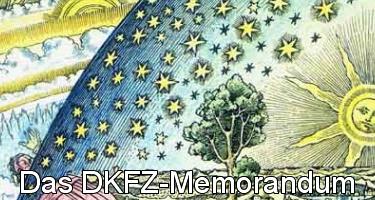 DKFZ-Memorandum