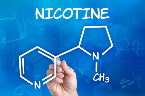 Wie wirkt Nikotin eigentlich wirklich?