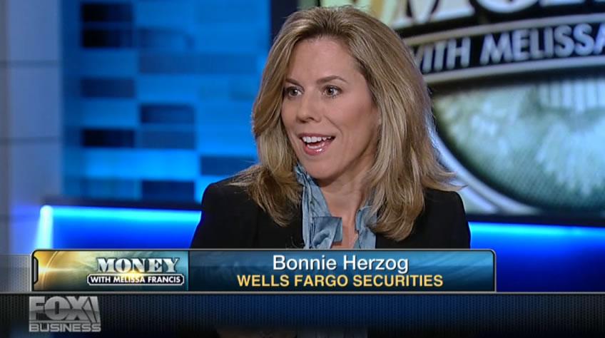Bonnie Herzog Analystin bei Wells Fargo
