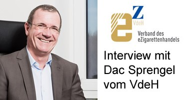 interview mit Dac Sprengel vom VedH