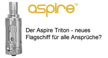 Aspire Triton