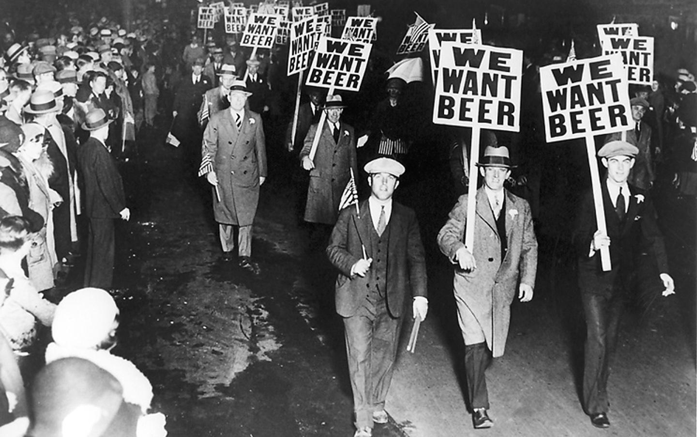 Von Big Tobacco gefördert: Das Tabu der Prohibition